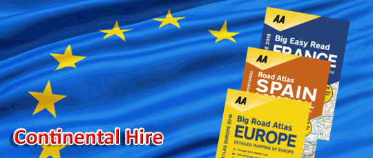 Continental Hire